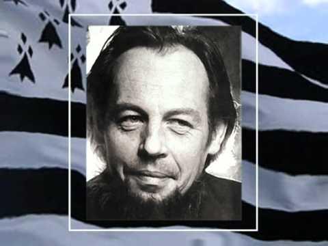 Alan Stivell - Kenavo Glenmor