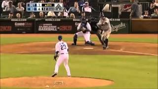Zack Greinke | 2009 Cy Young Highlights