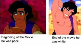 Times Disney's Logic Made Absolutely No Sense