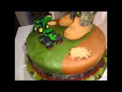camouflage baby shower cakes youtube