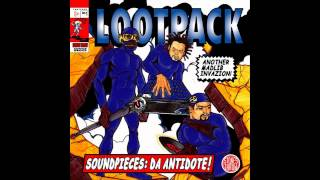 Watch Lootpack The Anthem video