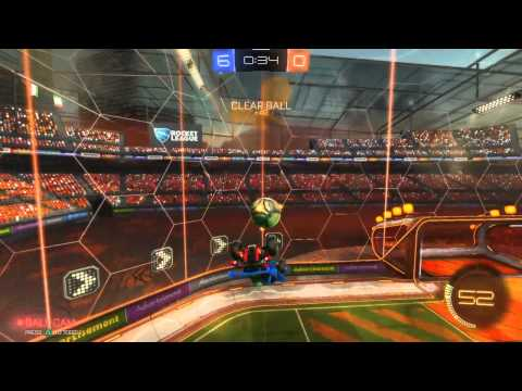 Kronovi - Rocket League Beta 2 Montage | Edited by Fyshokid