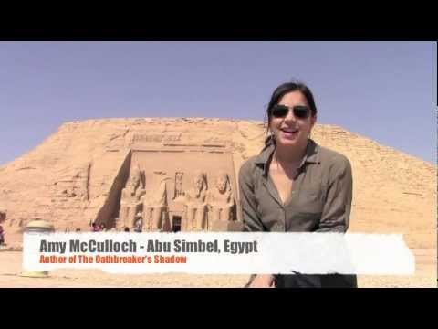 Inspiration series: Abu Simbel