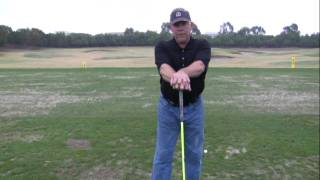 Revolutionary Golf Swing Defies Conventional Golf Wisdom