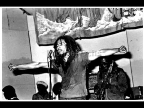 Bob Marley, 1978-06-14, Live At Pinecrest Country Club, Shelton, Connecticut