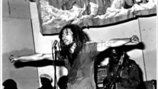 Bob Marley 1978 06 14 Live At Pinecrest Country Club Shelton Connecticut