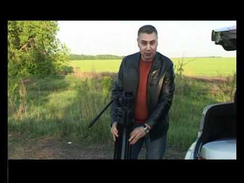 Fiat Albea - тест с Александром Михельсоном