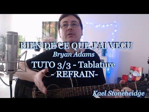 Bryan Adams - Rien De Ce Que J