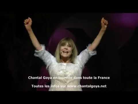 CHANTAL GOYA - Petit Papa Noël 2010
