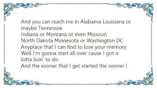 Watch Buck Owens Alabama Louisiana Or Maybe Tennessee video