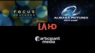 Focus Features/Alibaba Pictures/Participant Media