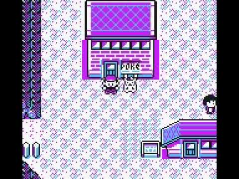 Pokemon Yellow Glitch