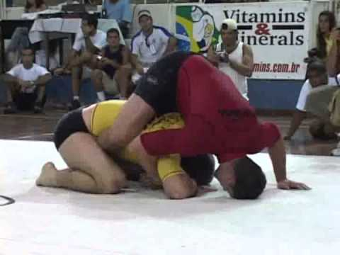 ADCC 2003 TRIALS 23/33 ALL US, BRAZIL & EU Bouts