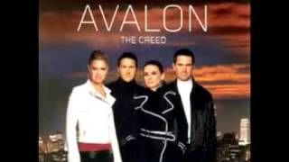 Watch Avalon Speed Of Light video