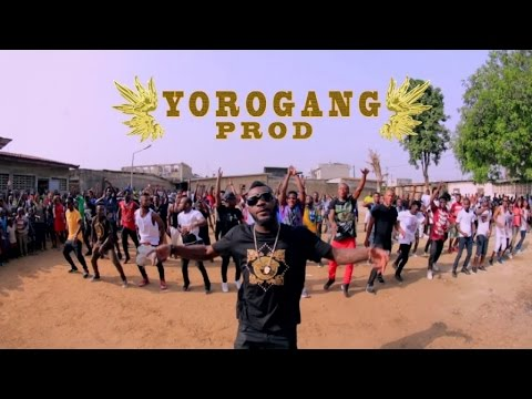 Dj Arafat - GBOBOLOR ( Clip Officiel )