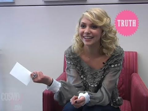 Taylor Momsen Truth or Dare