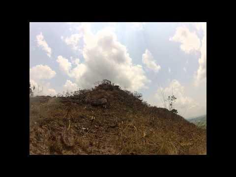 Férias em Luminárias - Trilha em Carrancas-MG - Dezembro de 2012 - Micheloni
