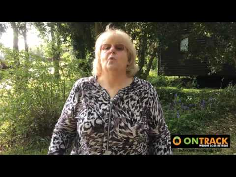 OnTrack Weight Loss Retreat Review by Alyson 2017