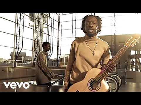 Wyclef Jean - Gone Til November
