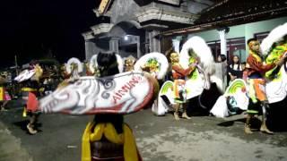 Berbahaya   Jaranan Dipo Wijoyo Terbaru Perang Celeng 2017 Kediri  Traditional Dance
