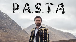 Tom Rosenthal P A S T A Official Music Audio