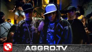 FLER & G-HOT & TOMEKK - JUMP JUMP (OFFICIAL HD VERSION AGGRO BERLIN)