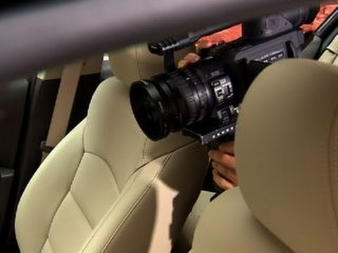 CNET On Cars - How to shoot your own car videos