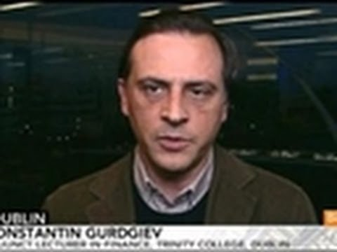 Gurdgiev Says Ireland Ignoring Its Private Debt Burden