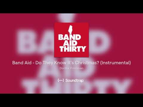 Band Aid - Do They Know It's Christmas? (1984 Style Instrumental) MP3