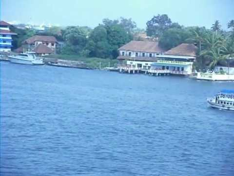The Beauty Of ' Kochi -The Queen of Arabian Sea '