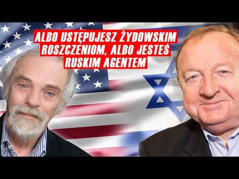 Żydowskie Roszczenia Majątkowe Wobec Polski To Piąta Próba Stworzenia Judeopolonii