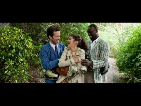 L'Ecume des Jours -- Bande annonce finale