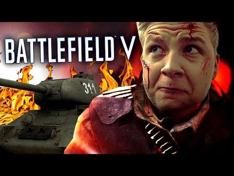 Squad Eskalation mit Tobinator, Mafuyu und Maxi - Battlefield 5