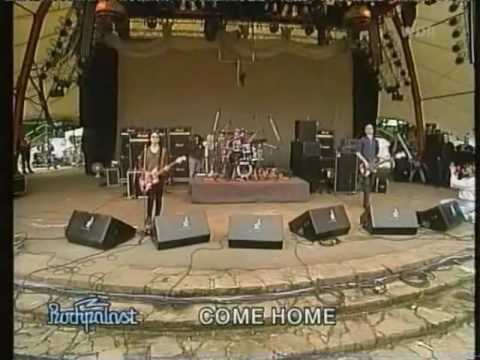 Placebo live 1996 - Come Home - HQ