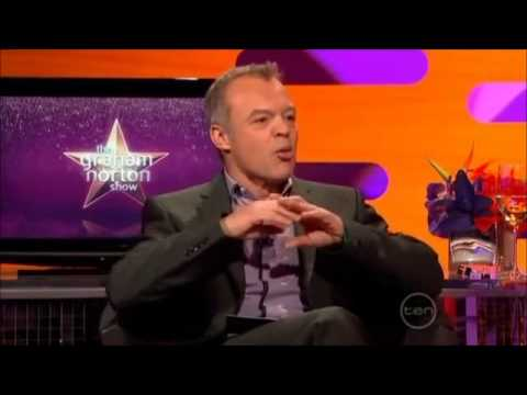 Martin Freeman - The Graham Norton Show - 10x11
