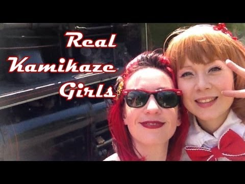 Kamikaze Girls - A Rockabilly and a Lolita on a Joyride!