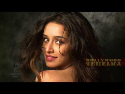 Shraddha Kapoor | Hot Photo Shoot | Daboo Ratnani Calender Making 2015 [Behind The Scenes]