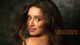 Download Shraddha Kapoor's Scorching Photoshoot For Daboo Ratnani Calender | Making 2015 [Behind The Scenes] 3Gp Mp4