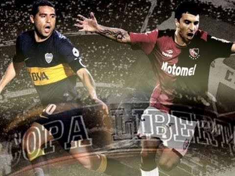 Boca Juniors (0) newell's Old Boys (0) | Cuartos De Final Ida-Copa Libertadores 2013