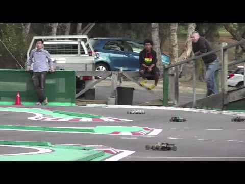 RC Formula 1   2013 Vic F1 Cup Series Round 1 A Main Final 1