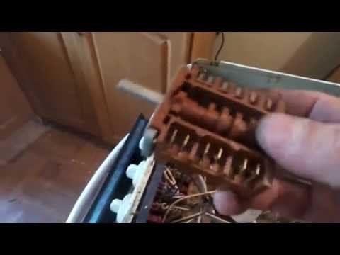 Электроплита мечта ремонт