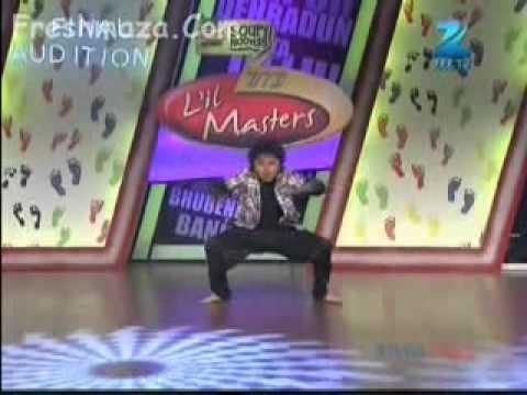 Did Little Masters Mumbai Final Auditions May 2012  Shivam Freshmaza Com video