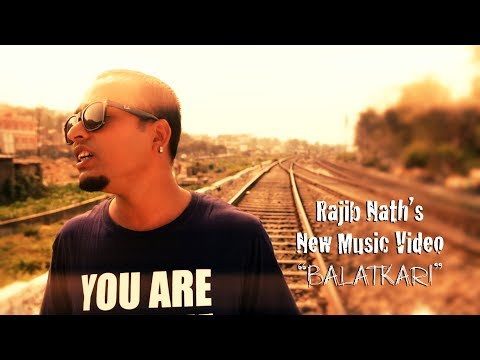 Balatkari New Assamese music video