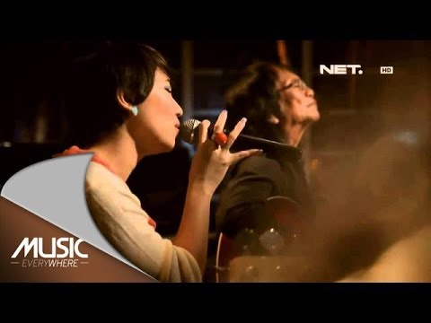 Koesplus - Andai Kau Datang Imelda Kei - Music Everywhere Netmediatama video