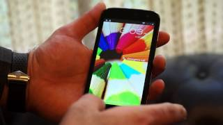 Micromax A116 Canvas HD 3 First Hands On Review - iGyaan