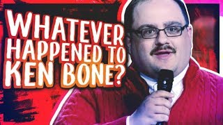 Whatever Happened to Ken Bone?