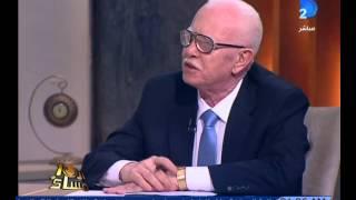 برنامج العاشرة مساء محام بالنقض يطالب تدخل المجلس الأعلى للقضاء بوقف مهزلة تصوير أوراق قضية القرن