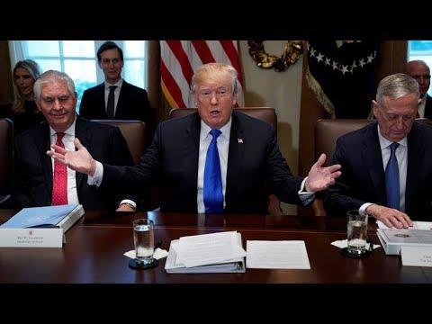 Trump amenaza con congelar ayuda a países de la ONU que voten contra su decisión sobre Jerusalén