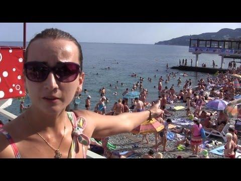 Бесплатные пляжи Крыма, слишком дорого обходятся!