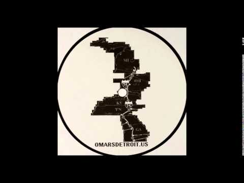 Omar S and Kai Alce - Jive Time (NDATL Original Mix)